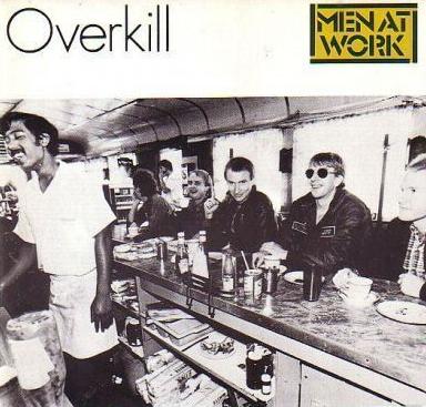 maw_-_overkill_single