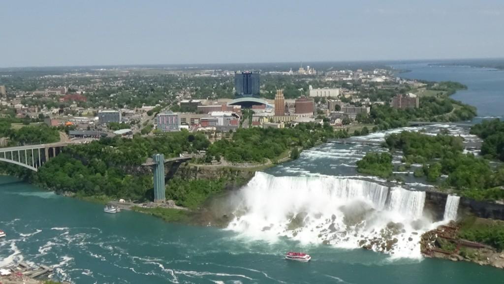 City of Niagara Falls, NY